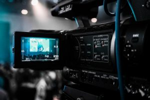 shooting a video for your business