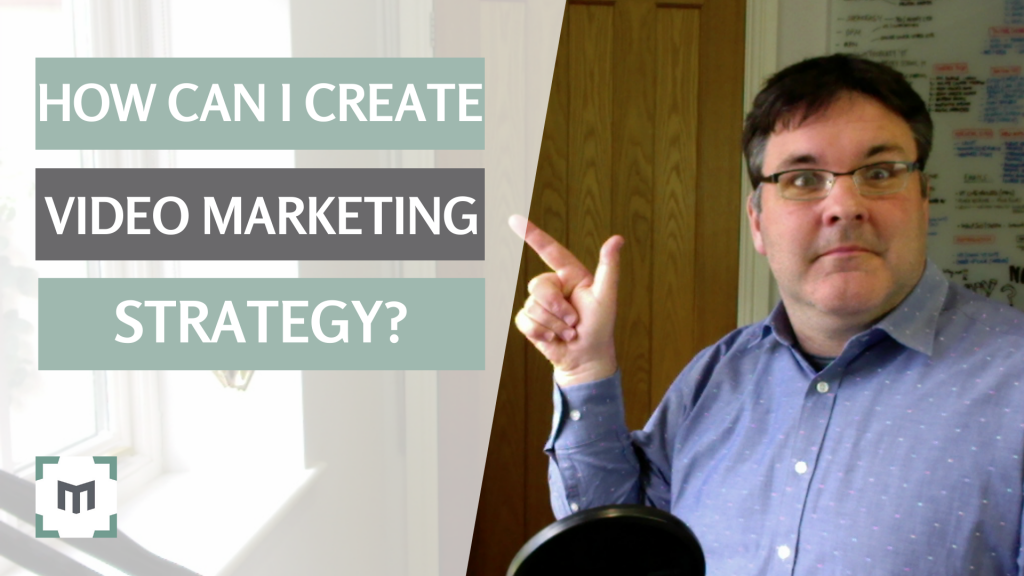 How Can I Create a Video Marketing Strategy Want to know HOW to make your video effective? It all starts with a Video Marketing Strategy - we'll show you how to create one ... If you are a business owner, entrepreneur or digital marketer and want to create effective video marketing for your business ... then this is for you.