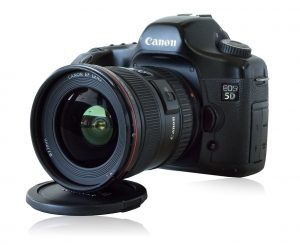 example of 5d camera you can use to shoot your video