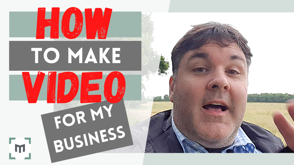 How do you make small business videos? Want to know about making videos for small business? We reveal how to approach making video for business marketing - offering tips on leveraging video marketing for your business.