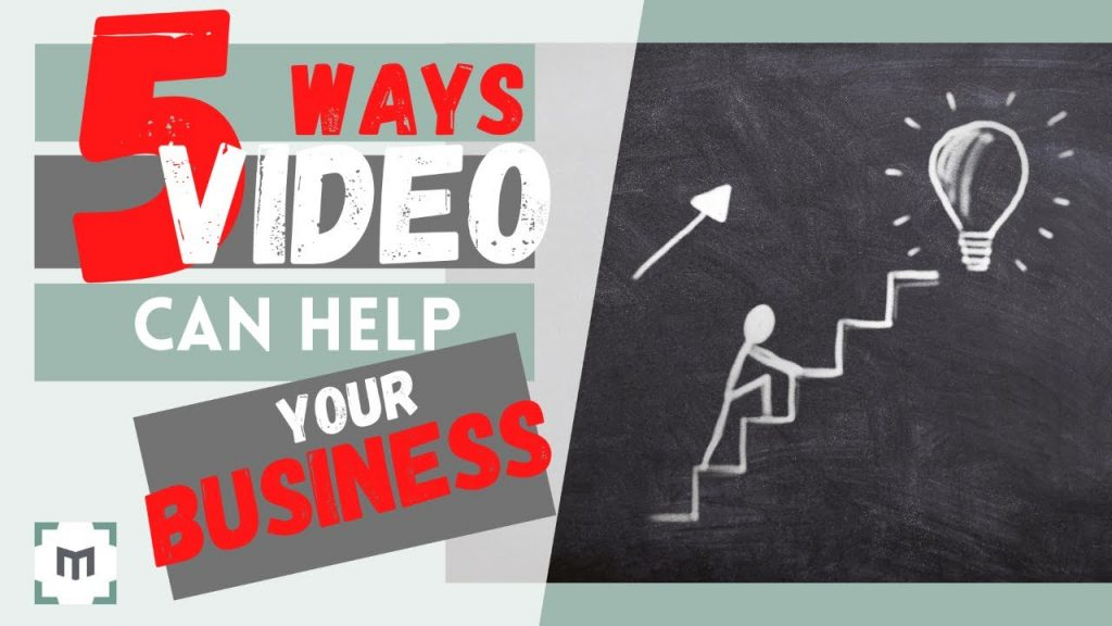 How can video marketing help your business? 5 Ways Video Can Help Your Business. Video content marketing insights reveal HOW it can help business. We discover the benefits of video marketing, and examine why video marketing is so powerful.