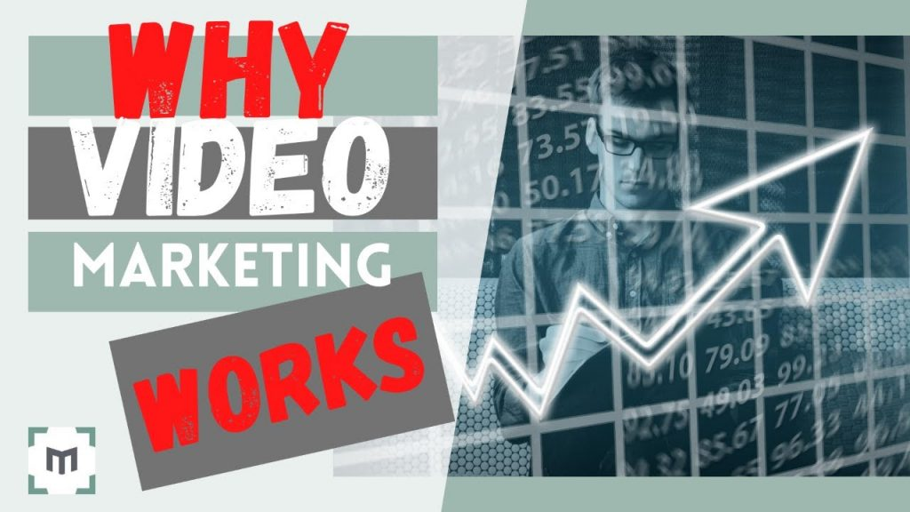 Why Video Marketing Works? Why is video marketing important for business? What are the benefits of video marketing? In this video, you'll learn why video marketing is so powerful and how you could use video for business to drive your business growth.