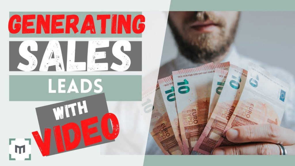 How to use video to increase conversions in your sales funnel?Want to generate B2B leads for your business? Want to know how to generate sales leads in your business? Video marketing is a super effective lead generation tool. In this video, we reveal lead generation strategies with video.