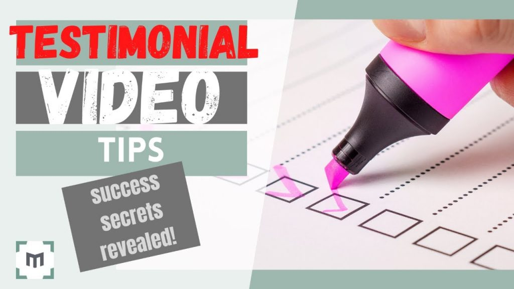 What is a testimonial video? What questions should I ask for a testimonial video? How long should a video testimonial be? What makes a good testimonial? This deep dive into Testimonial videos reveals the answers.