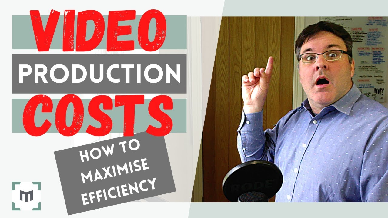 We guide you through making video for business marketing and offer insights that will help you make the most of your video production budget. We reveal why video production costs should be looked at as an investment.