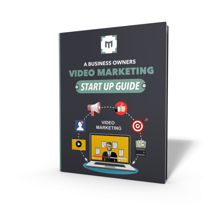Business Owners Video Marketing Start up Guide