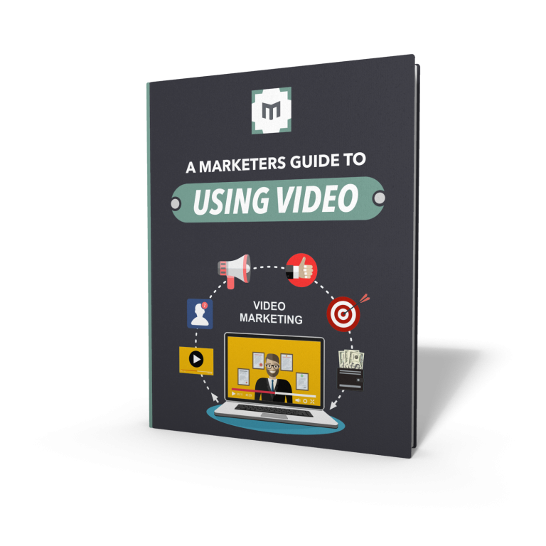 Marketers Guide To Using Video
