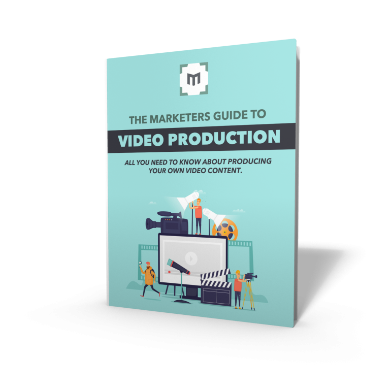 video production marketers guide