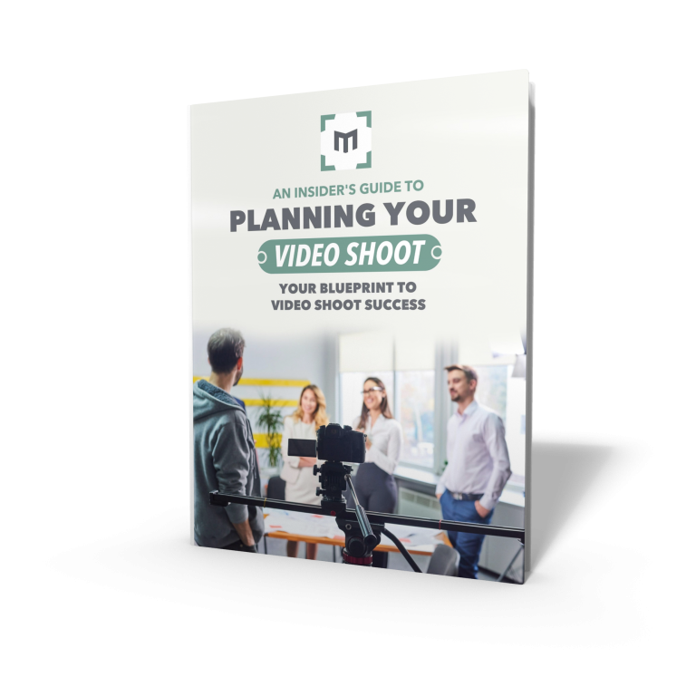 Planning Your Video Shoot
